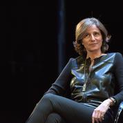 Dominique Lévy, une galeriste haute couture