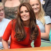Kate Middleton enceinte ? Une information à prendre avec des pincettes