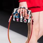 Les plus beaux sacs de la Fashion Week