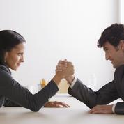 Une femme a 20% de chances de moins de diriger une grande entreprise