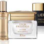 Le fabuleux succès de la cosmétique de luxe