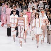 Fashion Week : la mode décolle à Paris