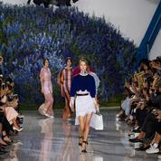 Défilé Christian Dior Printemps-été 2016 Prêt-à-porter