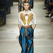 La Fashion Week de Paris débute avec des surprises et une belle énergie