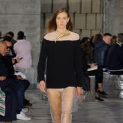 Fashion Week : Loewe, poésie high-tech