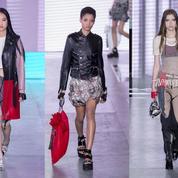 Défilé Louis Vuitton Printemps-été 2016 Prêt-à-porter