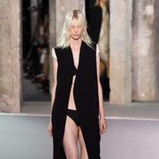 Fashion Week : Les improbables amazones de Rick Owens