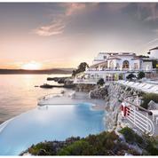 Derniers moments de douceur sur la French Riviera avant l'hiver