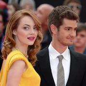 Clap de fin pour Emma Stone et Andrew Garfield