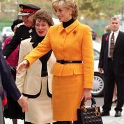 Un sac, un look : Et Diana fit du Lady Dior une icône
