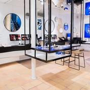 Chanel ouvre sa première boutique beauté à Paris