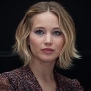 Jennifer Lawrence jalouse de la nouvelle copine de Chris Martin