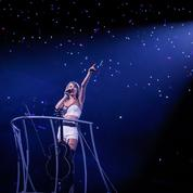 Les American Music Awards 2015 sacrent Taylor Swift