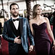 Matthew McConaughey et les femmes de sa vie