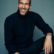 Zinédine Zidane, sur le terrain de la mode