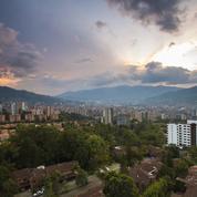 De la violence urbaine aux baristas branchés, Medellín finit son lifting