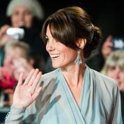 Quand une Delevingne relooke Kate Middleton
