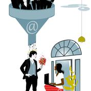 Sites de rencontres : le big data a-t-il tué la magie de l'amour?