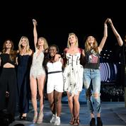 Taylor Swift traitée