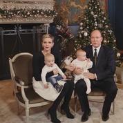Rencontre en vidéo avec Charlene, Albert II, Jacques et Gabriella de Monaco