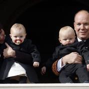 Monaco : les jumeaux princiers fêtent leur premier anniversaire