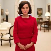 La première image de Natalie Portman en Jackie Kennedy