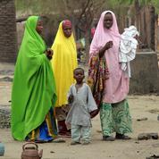 Boko Haram : les jeunes filles kamikazes