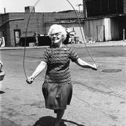 La photographe Arlene Gottfried, l'œil d'un New York disparu