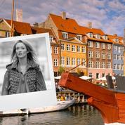 Copenhague dans les pas d'Audrey Marney