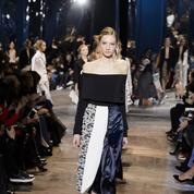 Défilé Christian Dior Printemps-été 2016 Haute couture