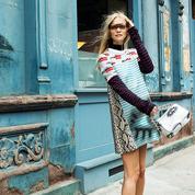 New York et ses tendances mode pour le printemps