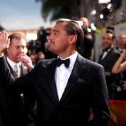 Afflux de people aux Golden Globes