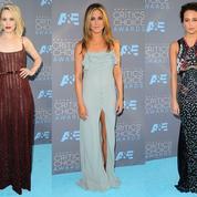 Les plus belles tenues des Critics' Choice Awards 2016