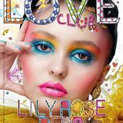 Lily-Rose Depp, icône pop en couverture de