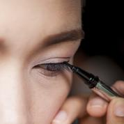 Quel maquillage quand on a les yeux sensibles ?