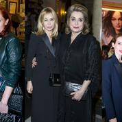 Prix Beauté Stars : un parterre de célébrités et la crème de la cosmétique