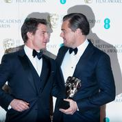 Leonardo DiCaprio, Kate Winslet, Tom Cruise : les moments insolites des Bafta 2016