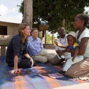 Bill et Melinda Gates souhaitent libérer les femmes des corvées domestiques