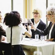L'amitié, un véritable défi pour les femmes d'affaires