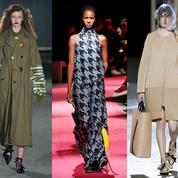 Fashion Week : Londres ne modère pas son allure