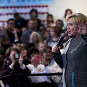 Primaires américaines : les femmes trentenaires préfèrent Hillary Clinton