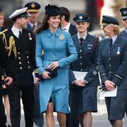 Kate Middleton serait enceinte de jumelles