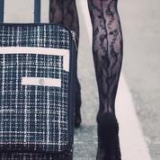 Karl Lagerfeld et Carine Roitfeld partent en voyage avec la Coco Case Chanel