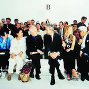 Paris affirme son statut de capitale mondiale de la création