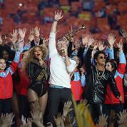Super Bowl 2016 : les stars au rendez-vous