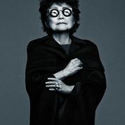 Yoko Ono :