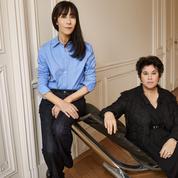 Lanvin nomme Bouchra Jarrar directrice artistique des collections femme