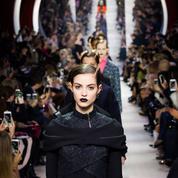 Défilé Christian Dior Automne-hiver 2016-2017 Prêt-à-porter