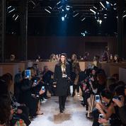 Défilé Givenchy Automne-hiver 2016-2017 Prêt-à-porter