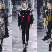 Défilé Louis Vuitton Automne-hiver 2016-2017 Prêt-à-porter